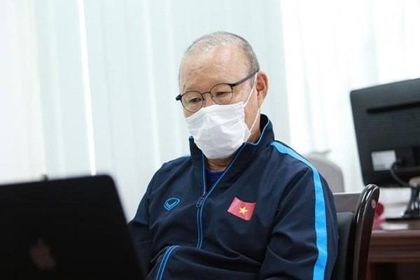 HLV Park Hang-seo: 'Tuyển Việt Nam phải tìm lợi thế trước Malaysia'