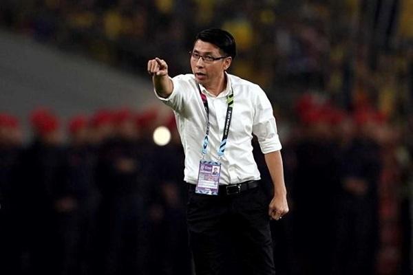 HLV Malaysia lo ngại coronavirus làm suy yếu đội nhà khi đối đầu tuyển Việt Nam