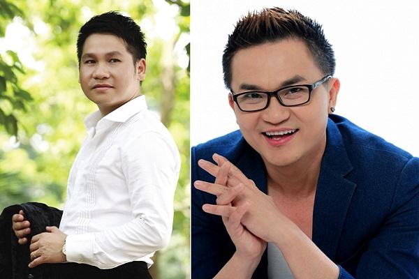 Nghệ sĩ Việt chống dịch Covid-19: MC Đại Nghĩa và ca sĩ Trọng Tấn cùng ủng hộ
