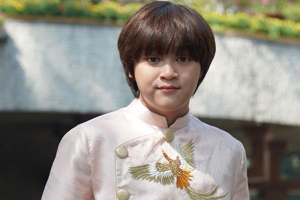 Quán quân 'Vietnam Idol Kids 2017' không áp lực ở tuổi dậy thì