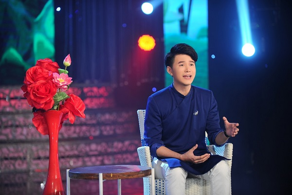 Vũ Mạnh Cường - chàng MC 'ngược đời' của showbiz Việt
