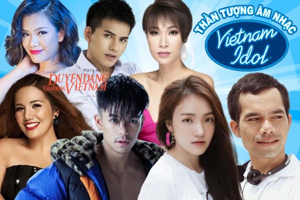 Định vị quán quân Vietnam Idol: Một bước thành sao, vạn dặm lao đao
