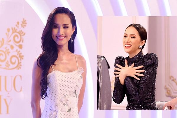 Hương Giang nói gì trước kết quả của Hoài Sa tại Hoa hậu Chuyển giới 2020?
