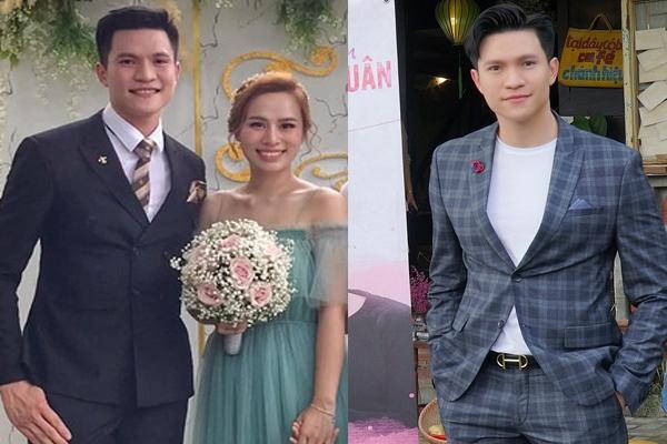 Mỹ nam một thời của điện ảnh Việt bí mật làm đám cưới với vợ trẻ 9x