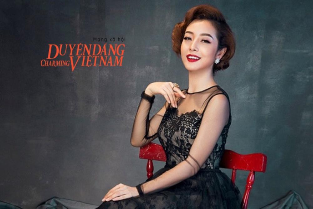 Giảm 15kg trong 3 tháng, Hoa hậu Jennifer Phạm có bí quyết gì?