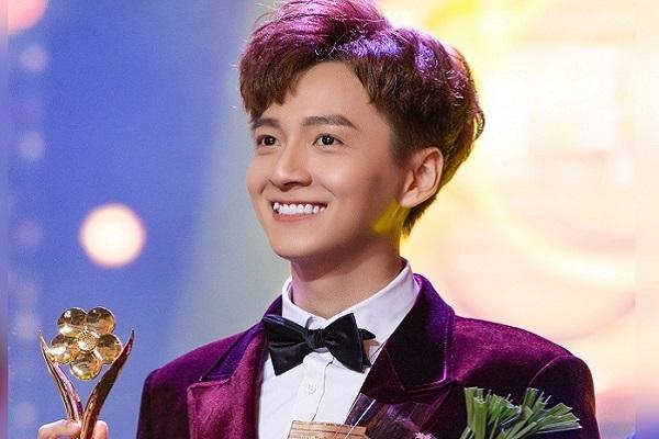 Ngô Kiến Huy nhận giải Mai Vàng 3 năm liên tiếp ở 3 lĩnh vực