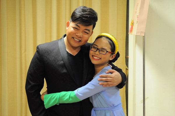 Rời công ty của Quang Lê, Phương Mỹ Chi nói: 'Muốn tự đứng trên đôi chân của mình'
