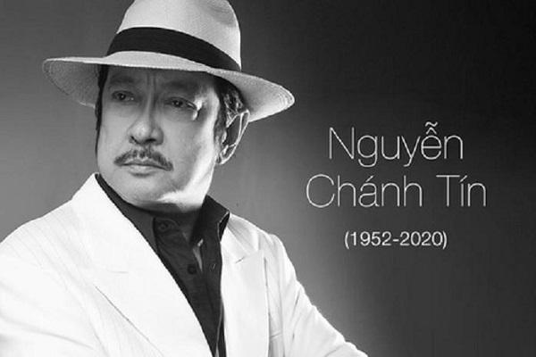 NSUT Nguyễn Chánh Tín qua đời đột ngột, khán giả tiếc thương