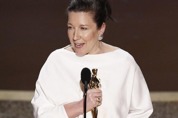 Phim 'Little Women' giành giải Oscar 2020 cho thiết kế trang phục đẹp nhất