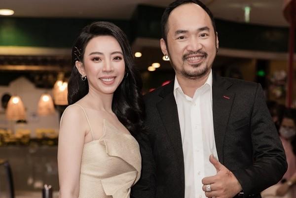 Thu Trang thay đổi phong cách, hết cá tính lại dịu dàng hết mức