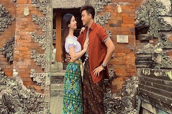 Thanh Duy - Kha Ly: 'Cảm thấy may mắn khi đồng hành cùng nhau'