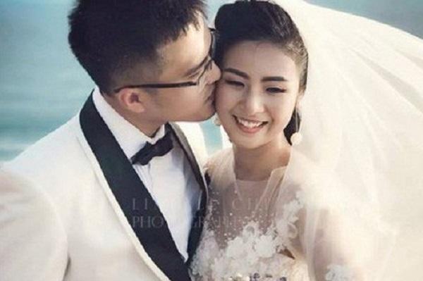 Hoa hậu Ngọc Hân hoãn cưới vì dịch Covid-19 đang hoành hành tại Hà Nội