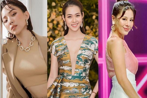 Gái một con cùng dàn mỹ nhân Việt lọt top sao đẹp nhất tuần