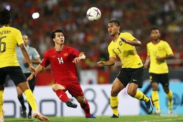 Quyết vượt Việt Nam ở vòng loại World Cup, hết Thái Lan đến Malaysia đòi bỏ AFF Cup