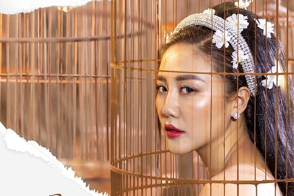 Văn Mai Hương hát tặng những trái tim tan vỡ dịp valentine