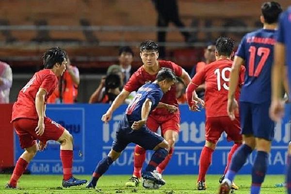 Huyền thoại Thái Lan: 'Muốn dự World Cup, hãy vượt qua Việt Nam, lấy lại số 1 Đông Nam Á'
