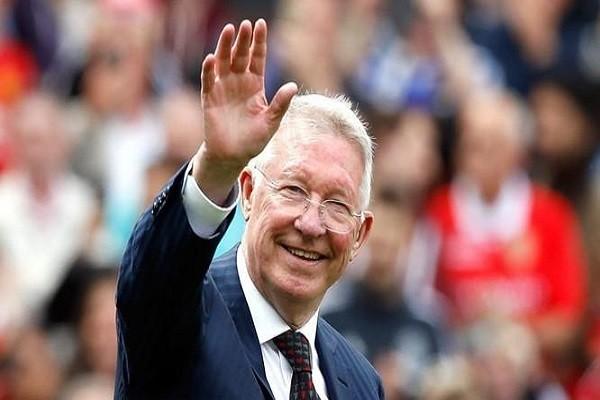 Sir Alex Ferguson là HLV vĩ đại nhất mọi thời đại