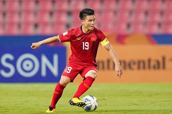 Quang Hải lọt vào top những cầu thủ thuận chân trái xuất sắc nhất AFC Cup