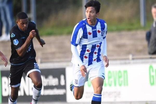 HLV Heerenveen nêu lý do Văn Hậu không được ra sân: 'Có lẽ đây là lỗi của chúng tôi'