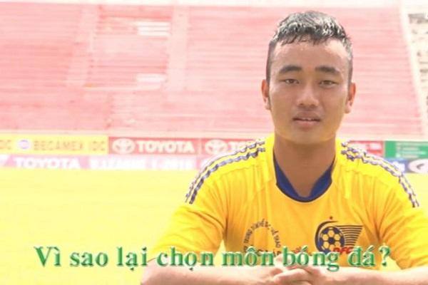 Tham gia cá độ, 11 cầu thủ U.21 Đồng Tháp bị phạt nặng, cấm Huỳnh Văn Tiến thi đấu 5 năm