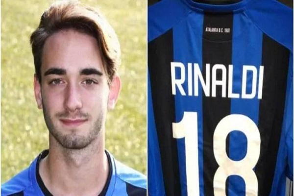 Cầu thủ trẻ qua đời ở tuổi 19 vì phình động mạch não