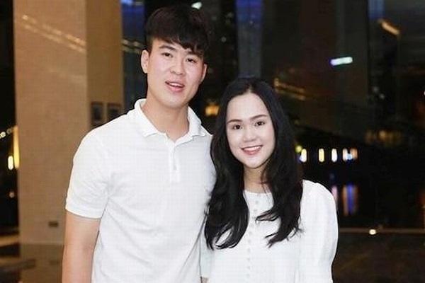 CLB Hà Nội phủ nhận cầu thủ Duy Mạnh đánh vợ trên phố