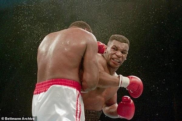 Mike Tyson muốn thượng đài lần 3 với người từng bị mình cắn đứt vành tai