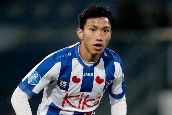Văn Hậu bị dè bỉu vì nhận lương cao ở Heerenveen nhưng đóng góp bằng 0