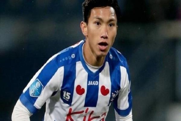 Hà Lan cấm đá bóng đến tháng 9, Văn Hậu hết cơ hội và sẽ trở về Việt Nam sớm?