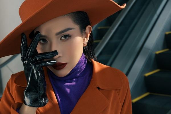 Khả Như bất ngờ chuyển hướng sang kinh doanh, cầm trịch quỹ đầu tư cho phim điện ảnh Việt