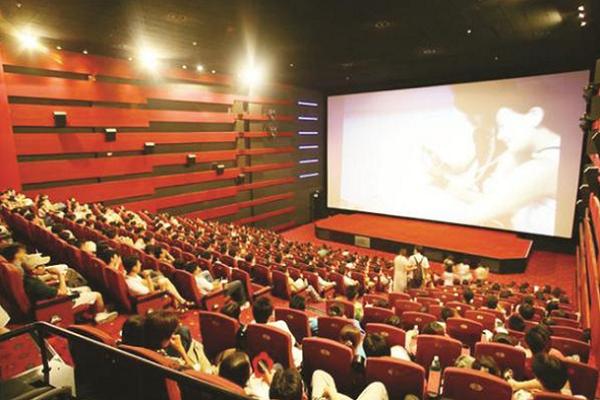 Hàn Quốc áp dụng công nghệ 'không tiếp xúc' trong các rạp phim
