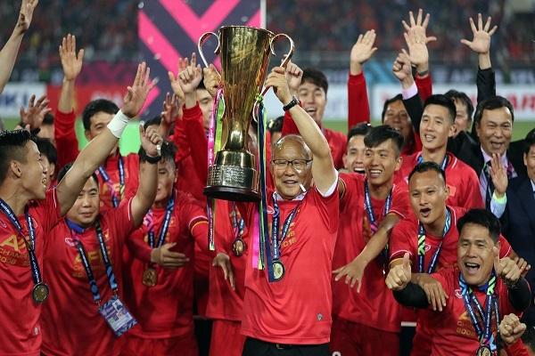 Quyết bảo vệ AFF Cup và vào vòng loại 3 World Cup, tuyển Việt Nam dời ngày hội quân