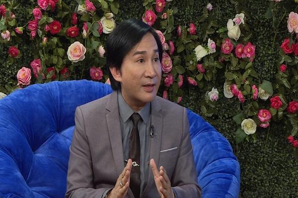 Kinh doanh lỗ vài trăm triệu, NSƯT Kim Tử Long phải bỏ tiền túi để cầm cự