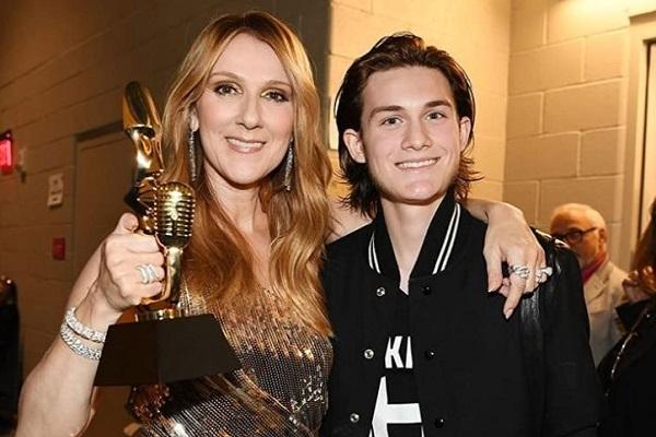 Chuyện về con trai khiêm tốn của Celine Dion và người chồng quá cố René-Charles Angelil