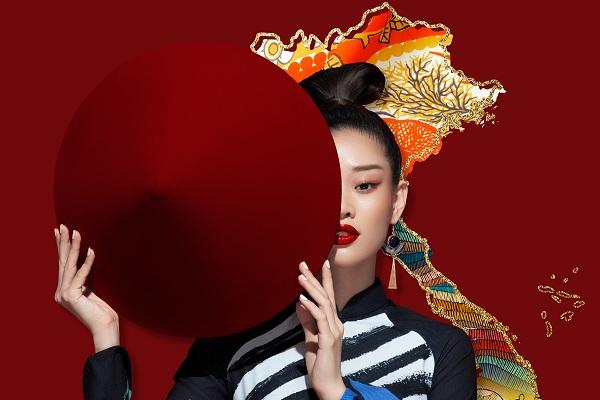 Khởi động cuộc thi thiết kế trang phục cho đại diện Việt Nam tại Miss Universe 2020