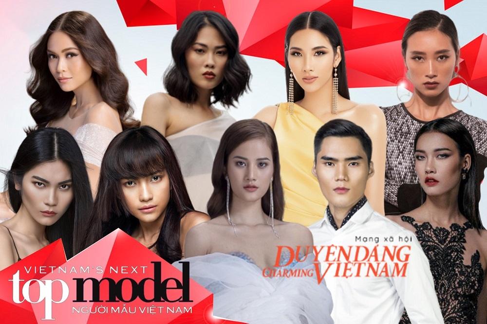 Định vị quán quân Vietnam's Next Top Model: Người làm Hoa hậu, kẻ bền bỉ theo nghề