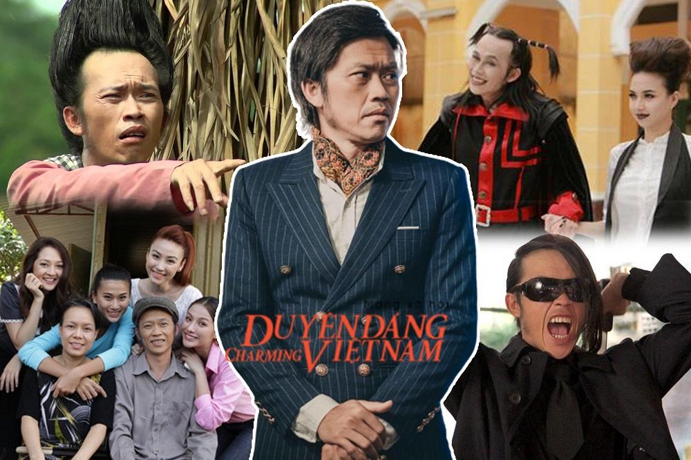 'Sát thủ phòng vé' Việt Nam: Hoài Linh và sự 'khiếp sợ' của các nhà sản xuất