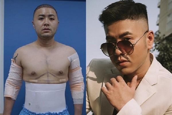 Vì câu nói 'Ca sĩ mà mập như heo', Akira Phan đã thay đổi 360 độ