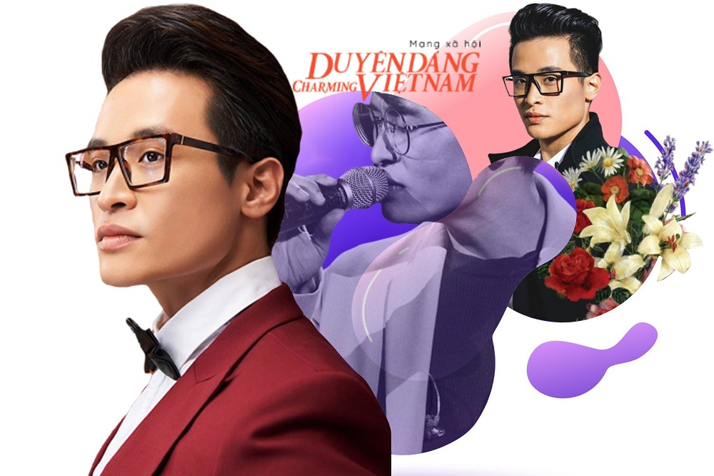 Hà Anh Tuấn – Người đàn ông ươm mầm cảm xúc