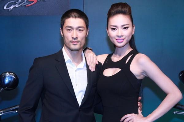 Ngô Thanh Vân và Johnny Trí Nguyễn tái ngộ khán giả