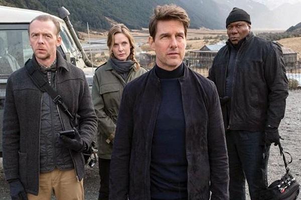Các siêu phẩm điện ảnh Hollywood rục rịch trở lại sau dịch Covid-19