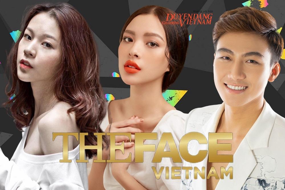 Định vị quán quân 'The Face Vietnam': Khi 'gương mặt thương hiệu' thành 'gương mặt mờ nhạt'