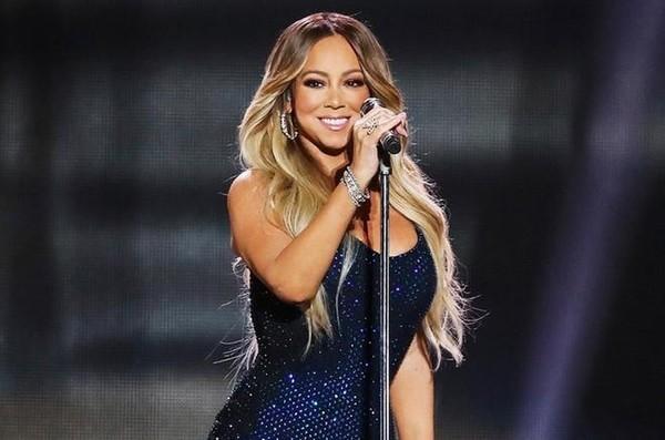 Mariah Carey tiết lộ về cuộc sống thăng trầm qua hồi ký cá nhân