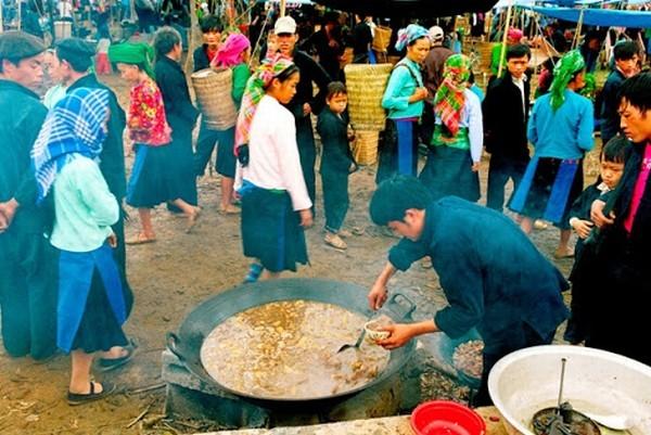 Văn hóa ẩm thực (kỳ 1): 'Thắng cố' – đặc sản không dành cho số đông