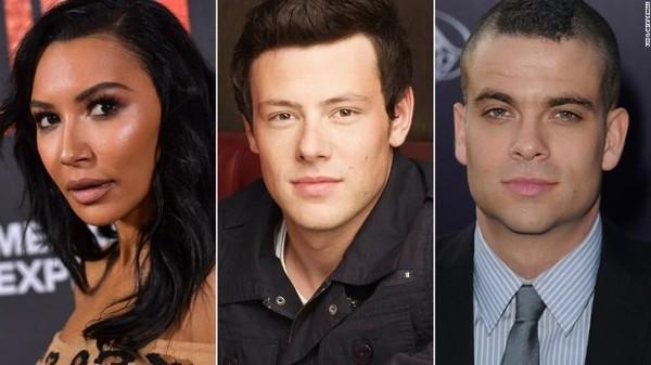 Những cái chết bi thảm của các ngôi sao từng đóng phim 'Glee'
