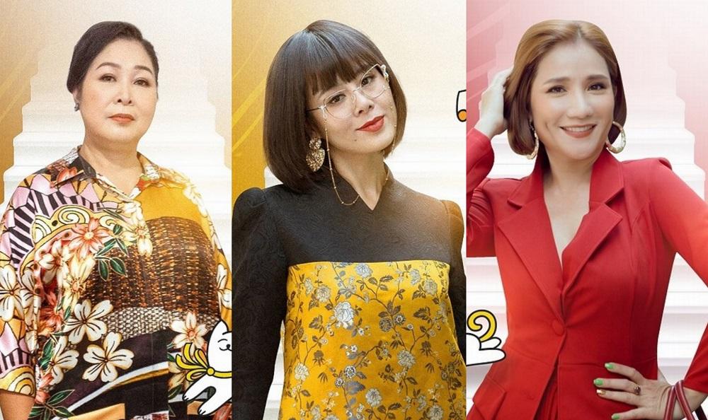 Hậu 'Bạn muốn hẹn hò', Nam Thư cùng Hồng Vân và Cát Tường cùng góp mặt trong phim mới