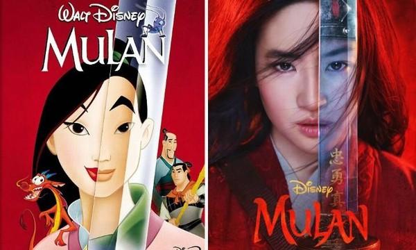 Nối tiếp 'Tenet', Mulan và loạt phim bom tấn tiếp tục hoãn vô thời hạn vì COVID-19