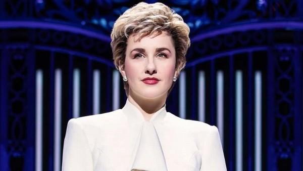 Nhạc kịch về công nương Diana sẽ chiếu trên Netflix trước khi ra mắt trên sân khấu