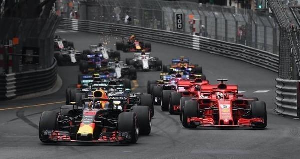 Giải đua xe F1 trở lại, Việt Nam là niềm hy vọng lớn nhất trong các địa điểm ở châu Á