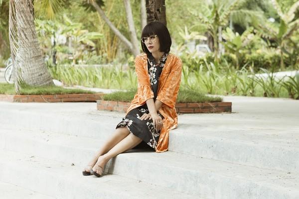 Nam Thư: 'Tình cảm khán giả là phần thưởng lớn nhất của người nghệ sĩ'
